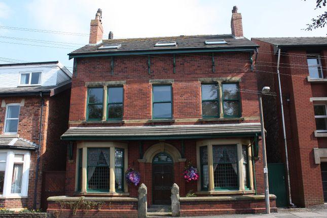 Detached house for sale in Elletson Street, Poulton-Le-Fylde, Lancashire