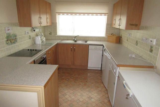 Thumbnail Property to rent in Kinley Street, St Thomas, Swansea