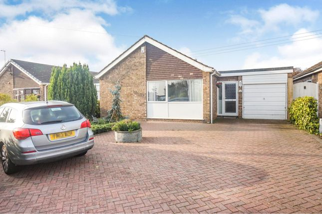 The Property of Westfield Approach, North Greetwell, Lincoln LN2