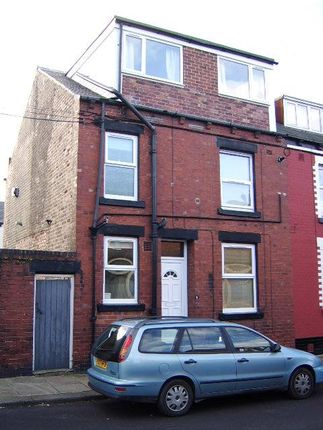 Thumbnail Property to rent in Barkly Parade, Beeston, Leeds