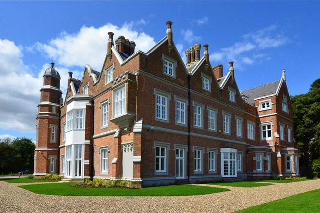 Thumbnail Flat for sale in Hamels Park, Buntingford, Buntingford, Hertfordshire