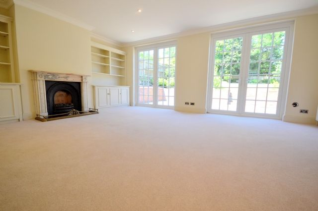 Thumbnail Detached house to rent in Northcliff Drive, Totteridge Village, Totteridge, London