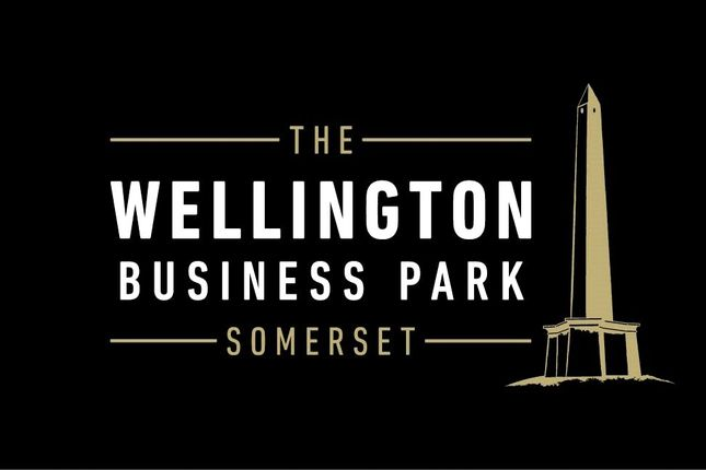 Thumbnail Light industrial to let in Chelston, Wellington, Somerset