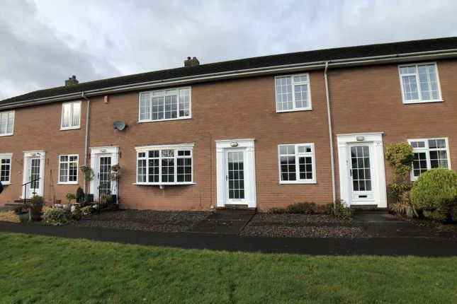 Thumbnail Flat to rent in Croft Park, Wetheral, Carlisle