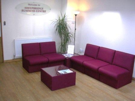 Sheepbridge Business Centre, Chesterfield S41
