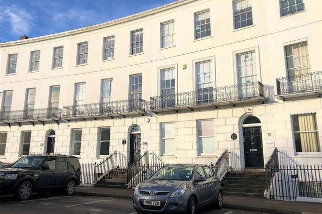 Thumbnail Office to let in Royal Crescent, Cheltenham