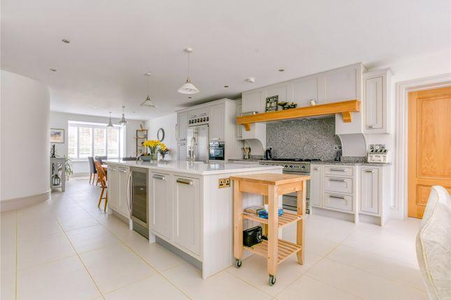 Family Kitchen of Bracken Lane, Cranleigh GU6