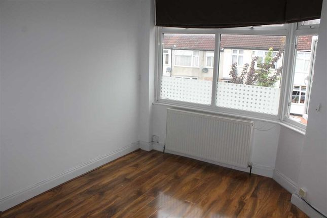 Thumbnail Flat to rent in Athelstone Road, Harrow