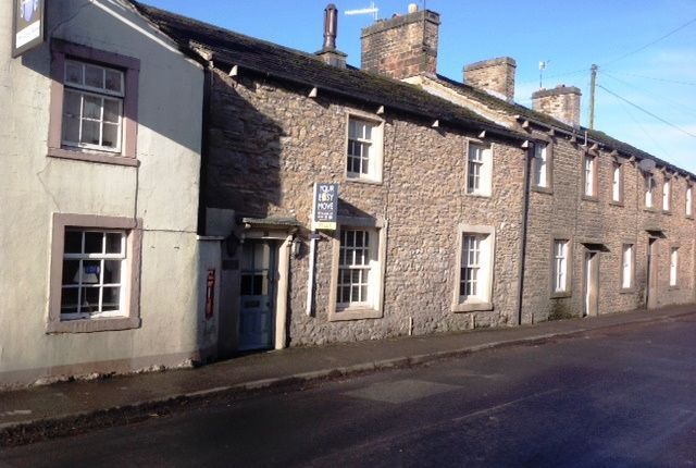 Thumbnail Cottage to rent in Church Street, Gargrave