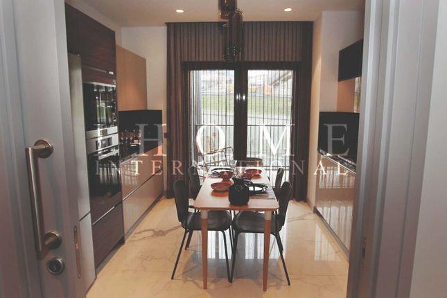 Apartment for sale in Ihome156Twoplusone, Sarıyer, Istanbul, Marmara, Turkey
