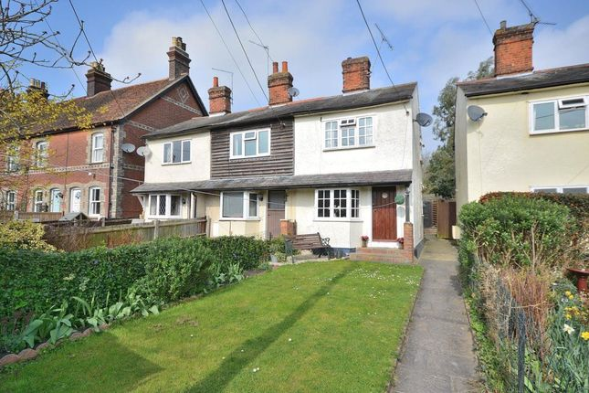 Thumbnail Detached house to rent in New Street Fields, Dunmow