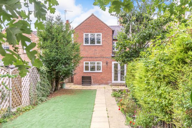 Thumbnail Semi-detached house to rent in Conduit Road, Stamford