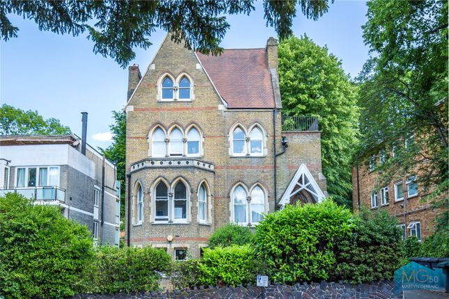 Picture No. 09 of Crescent Road, Crouch End, London N8