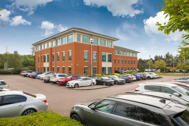 Thumbnail Office to let in Vienna House, International Square, Birmingham