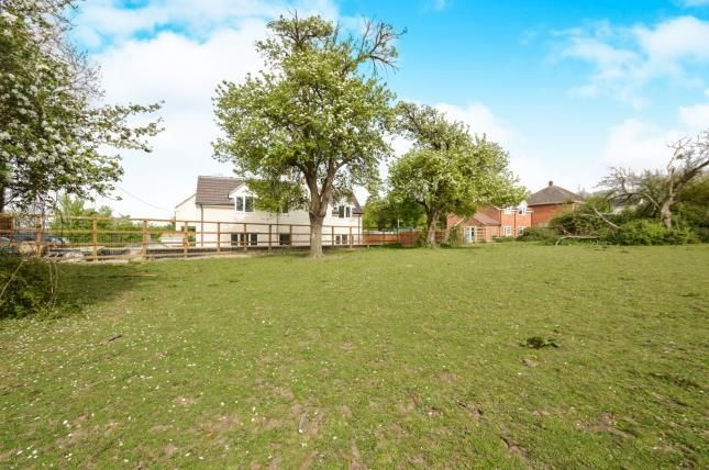 Thumbnail End terrace house for sale in Winnycroft Cottages, Painswick Road, Upton St. Leonards, Gloucester
