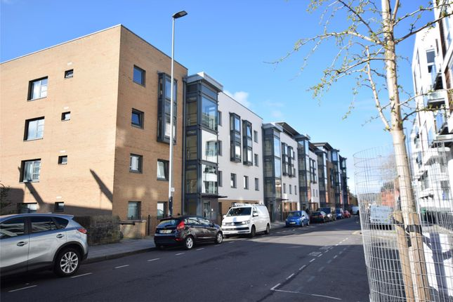 Andrews - Harbourside, BS1 - Property for sale from Andrews