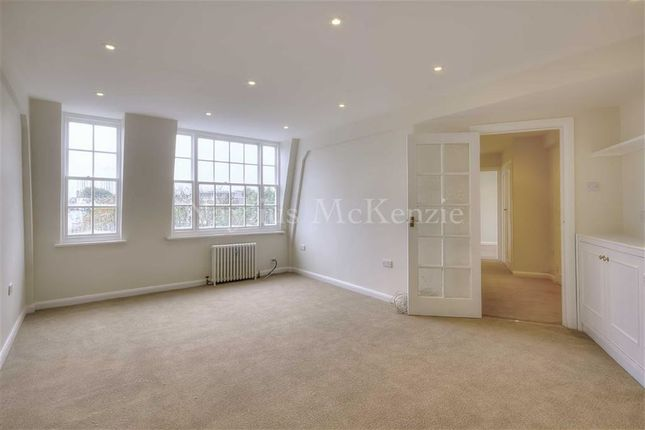 Flat for sale in Eton Hall, London, London