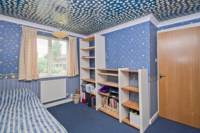 Bedroom Two of Portland Street, Sutton-In-Ashfield, Nottinghamshire, Notts NG17