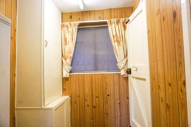 Utility Room of Dean Road, Wombourne, Wolverhampton WV5