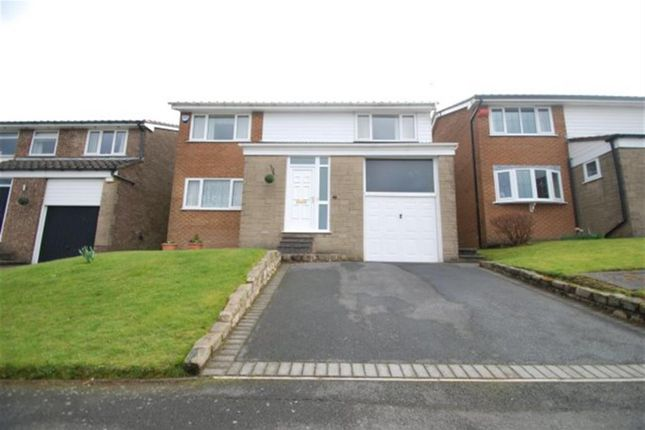Thumbnail Detached house to rent in Stalyhill Drive, Stalybridge, Cheshire