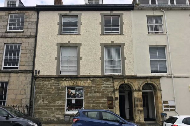 Thumbnail Office to let in First Floor, 66, Lemon Street, Truro, Cornwall