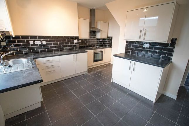 2 bed terraced house to rent in Warrington Road, Ince, Wigan WN3