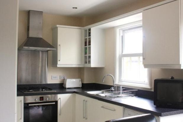 Thumbnail Property to rent in George Roche Road, Canterbury