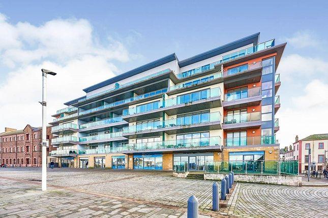 Thumbnail Flat to rent in Duke Street, Whitehaven