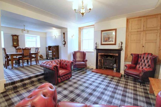 Thumbnail Detached house for sale in High Street, Askern, Doncaster