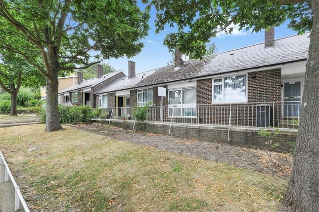 Thumbnail Bungalow for sale in Wells Park Road, London
