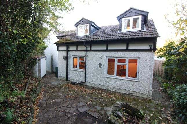 Thumbnail Semi-detached house for sale in ., Triley, Abergavenny