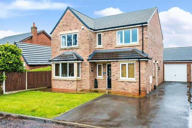 Thumbnail Detached house to rent in Daisy Fold, Chorley