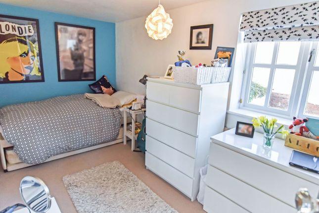 Bedroom Three of Stanhope Road, Horncastle LN9