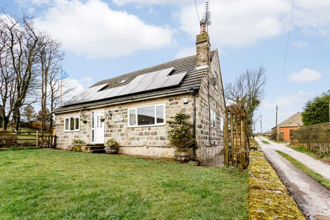 Thumbnail Detached house for sale in Greenhow Hill, Harrogate, North Yorkshire