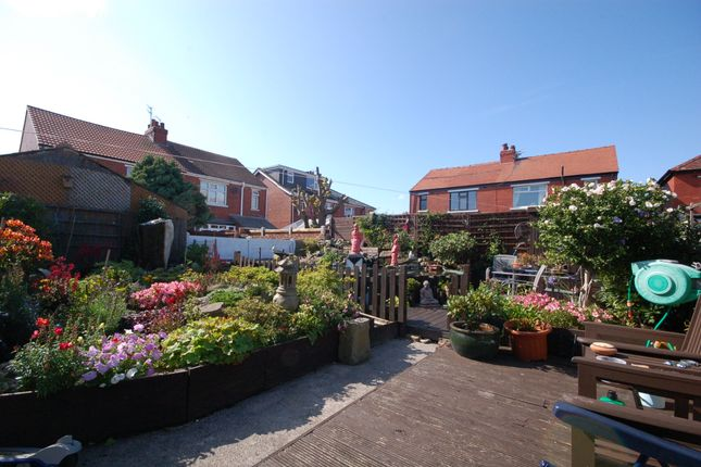 Garden of Roseacre, Blackpool FY4