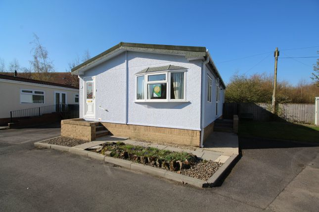 Thumbnail Detached house for sale in Low Carrs Park, Framwellgate Moor, Durham