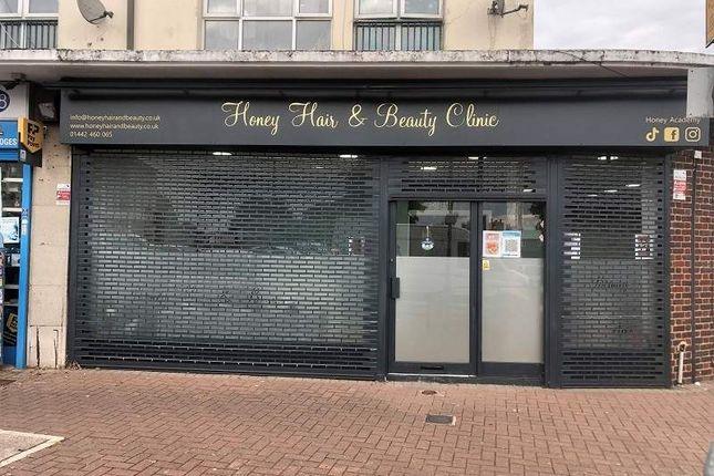 Thumbnail Retail premises for sale in Bennetts Gate, Hemel Hempstead