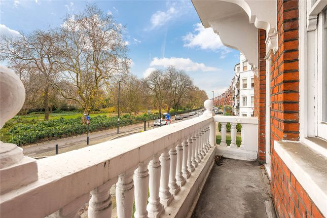 Thumbnail Flat for sale in Prince Of Wales Drive, Battersea, London