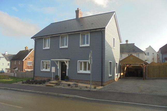 Thumbnail Detached house for sale in Udimore Road, Rye