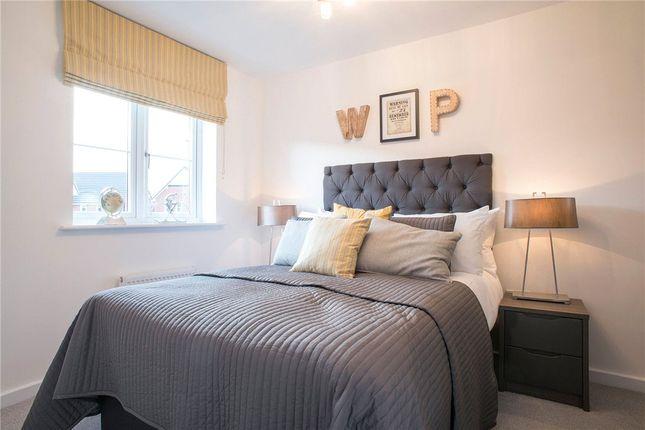 Bedroom 3 of Sandhurst Gardens, High Street, Sandhurst GU47