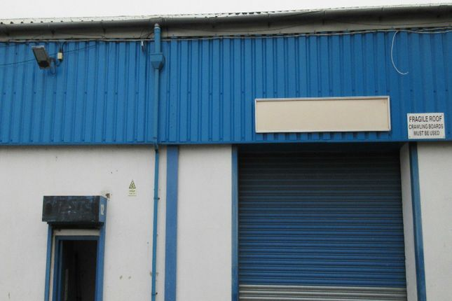 Thumbnail Light industrial to let in Dudley Port Business Centre Dudley Port, Tipton