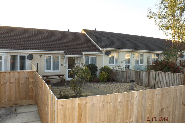 Thumbnail Bungalow to rent in Heanton Lea, Chivenor