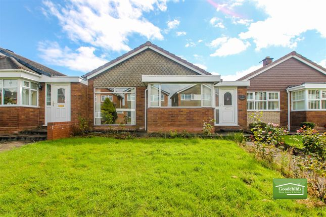 Thumbnail Bungalow for sale in Heygate Way, Aldridge