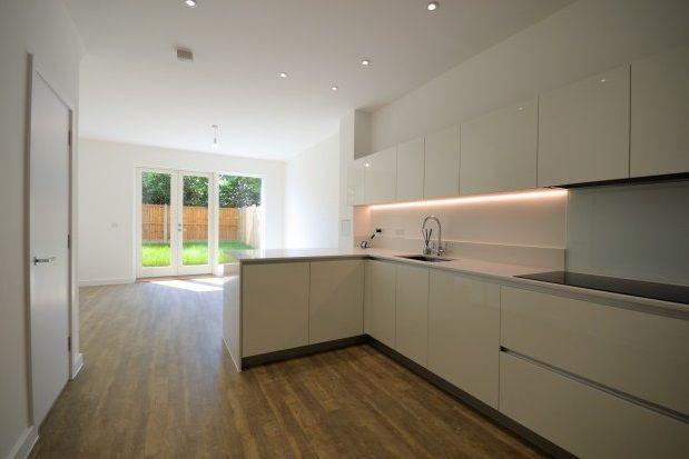 Thumbnail Property to rent in Windmill Drive, Trumpington, Cambridge