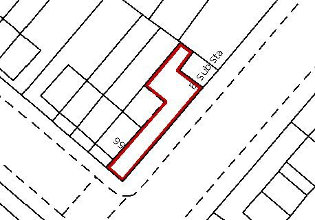 Land Adjacent To 99 Derinton Road, Tooting, London SW17