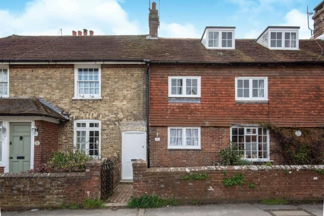 Front of High Street, Barcombe, Lewes, East Sussex BN8
