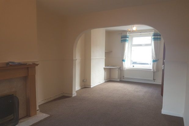 Thumbnail Terraced house to rent in Langley Road, Lancaster