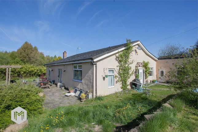 3 bed detached bungalow for sale in Ball Street, Wigan, Lancashire