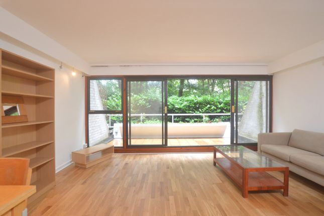 2 bed maisonette to rent in Archery Steps, St George's Fields, London