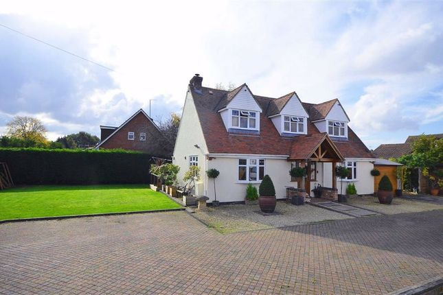 Thumbnail Detached house for sale in Parton Road, Churchdown, Gloucester